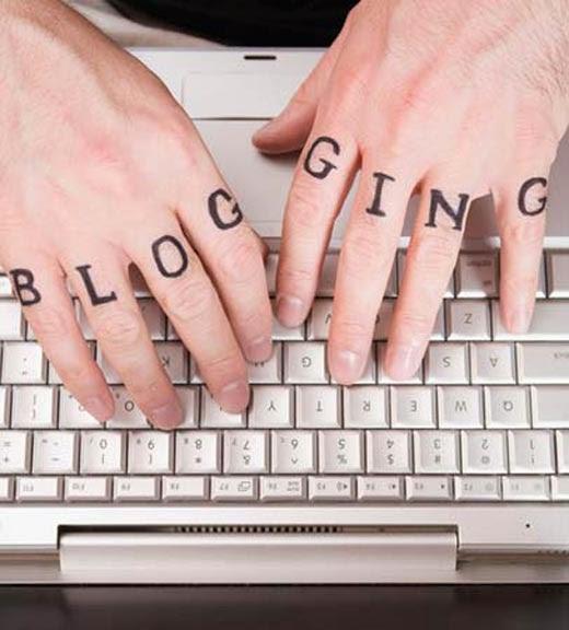 blogging dan menulis