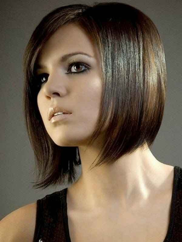Peinados Para Cara Redonda - Cuáles son los mejores peinados para la cara redonda