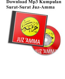 Kumpulan suratsurat pendek alquran mp3 download free