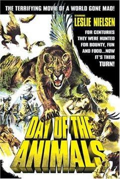 Un Dia de Furia Animal en Español Latino