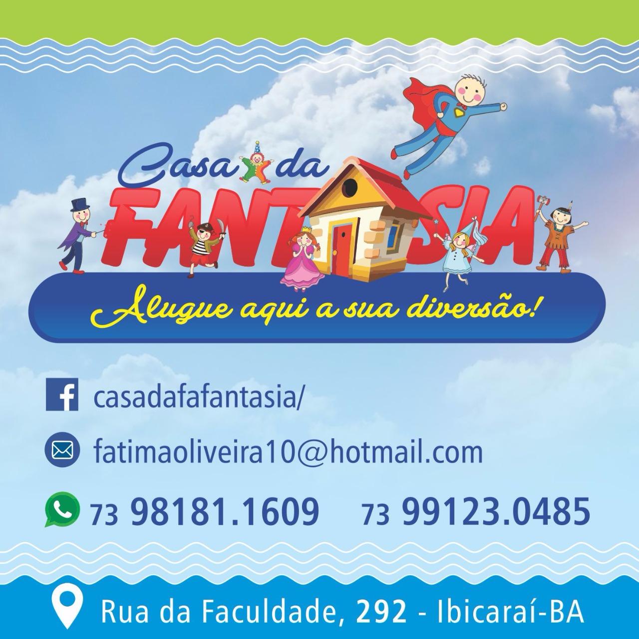 Casa da Fantasia