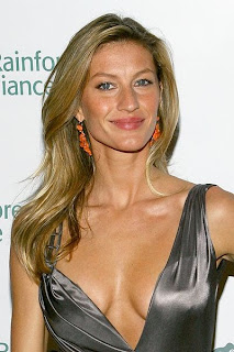 Gisele Bundchen $42 Million