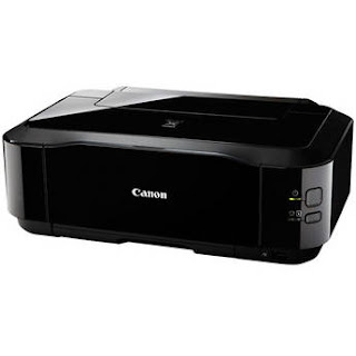 Download Canon PIXMA iP4920 Printer Driver