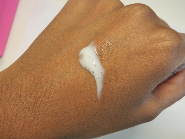 Review: Dove Purely Pampering