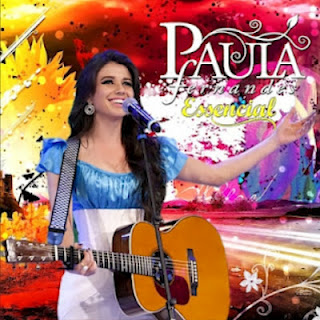 baixar cd Paula Fernandes – Essencial 2012