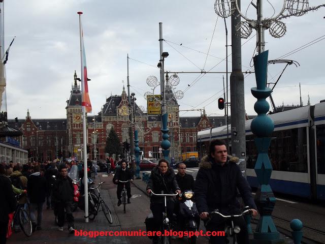 Diari di viaggio amsterdam olanda viaggi e vacanze for Amsterdam ostelli economici centro