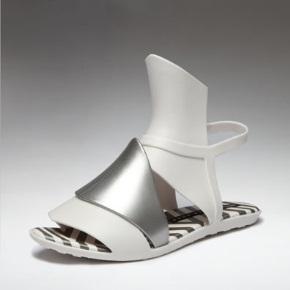 """""""Gareth Pugh"""" Gladiator Sandals"""