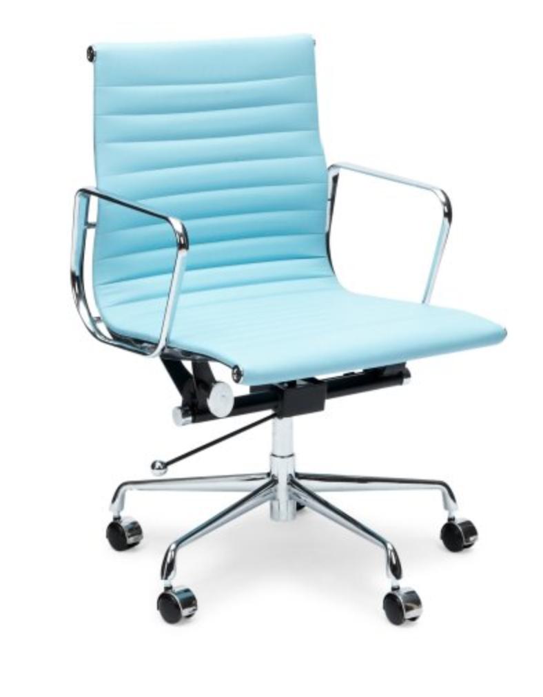 Light Blue Office Chair