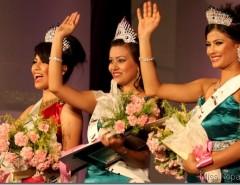 Malina Joshi - Miss Nepal 2011