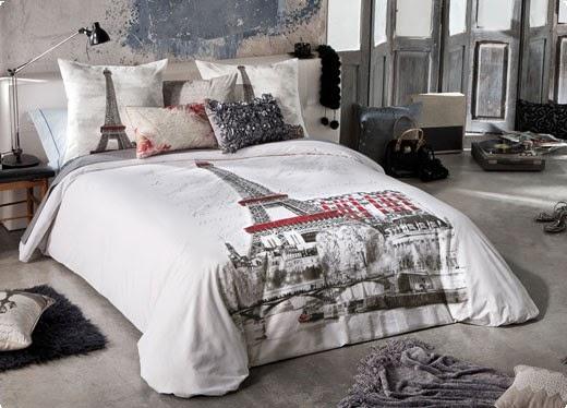 Blog textil hogar y ropa de cama sedalinne car interior for Textil cama