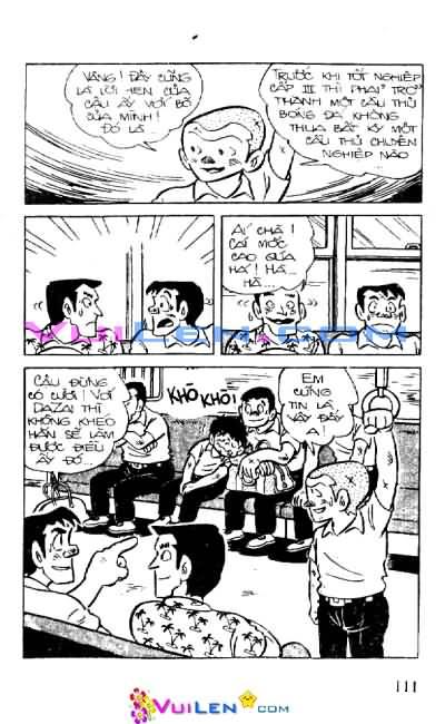 Jindodinho - Đường Dẫn Đến Khung Thành III  Tập 3 page 111 Congtruyen24h