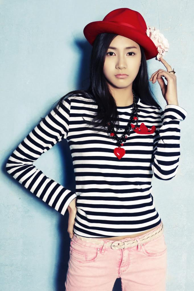 Happy birthday to Apinks Hayoung | Daily K Pop News