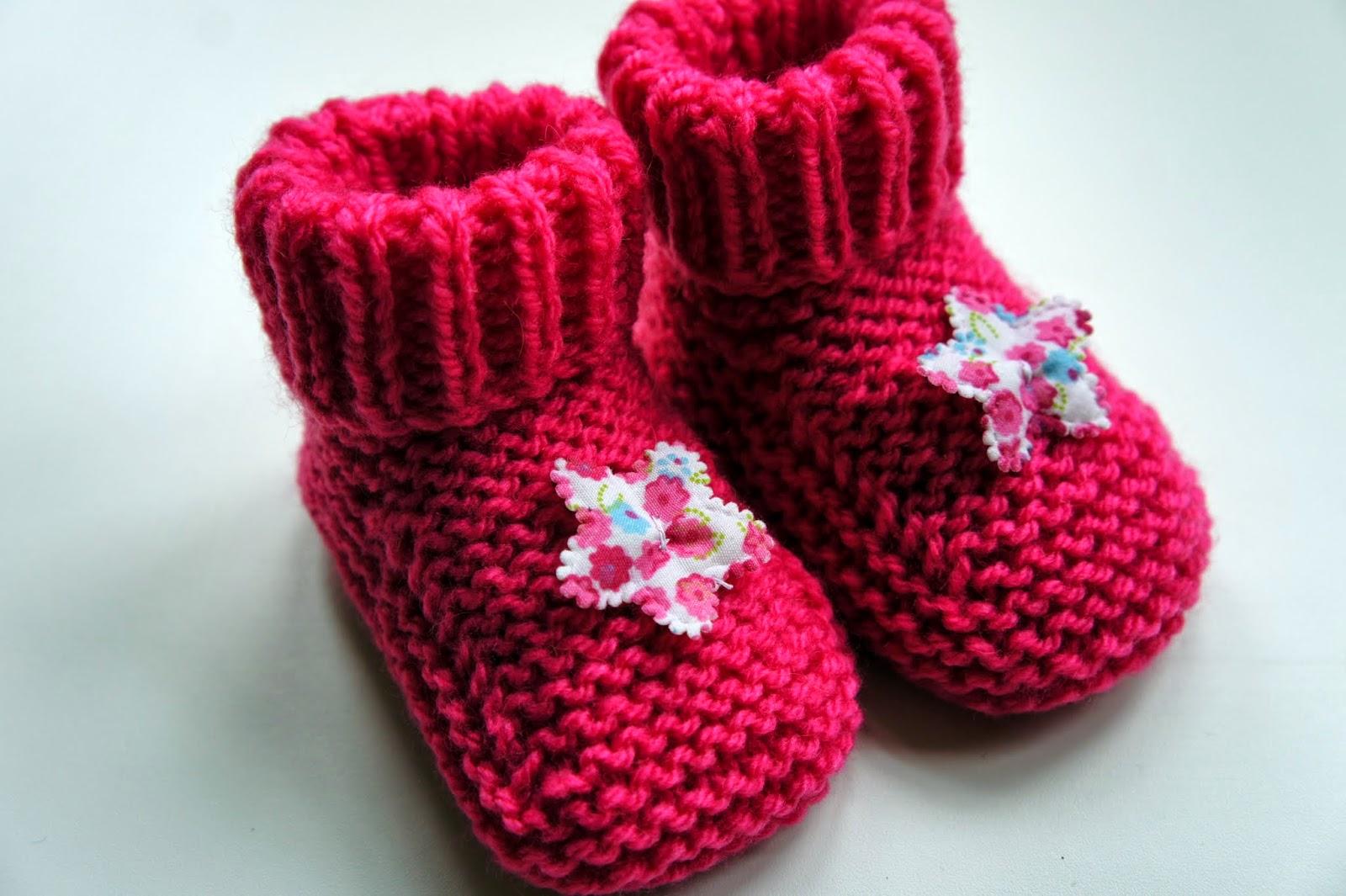 GRANNYS WORLD: Knitting and stuff