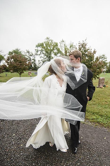 Rappahannock County Wedding Photography in Little Washington