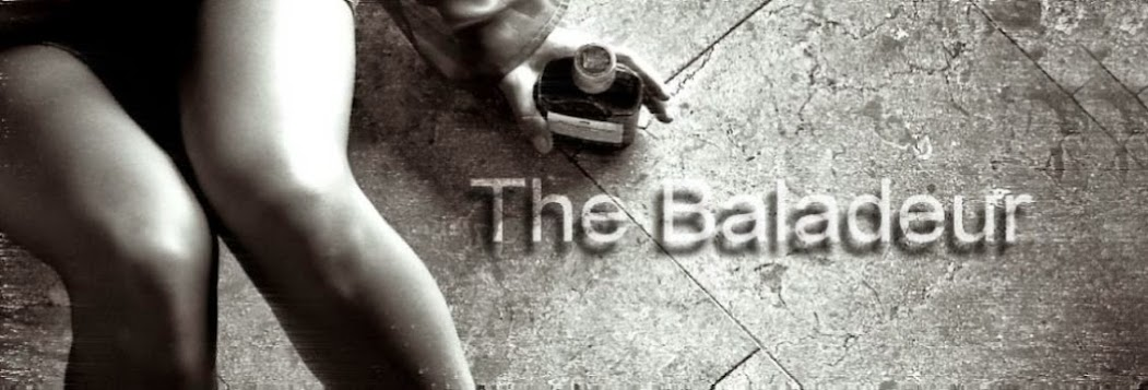 The Baladeur