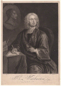 William Warburton (1698-1779)
