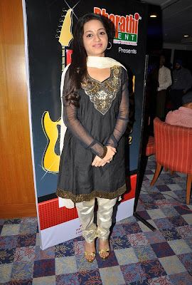 reshma at big music awards 2012 launch event glamour  images