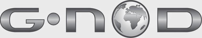 Criação Logotipo Importadora e Exportadora