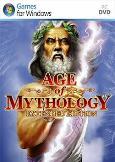 age of mythology pc torrent