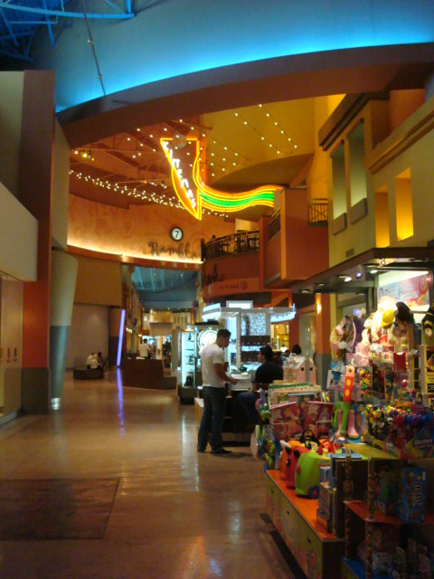 Hotels Around Dolphin Mall Miami