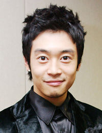Biodata Lee Kyun Pemeran Pan Soi