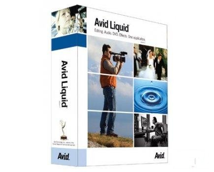Avid_liquid_7.jpg. avid_liquid_7.jpg - Pinnacle Avid Liquid 7.2 Pro - Мульт