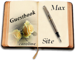 Guestbook - MaxSite