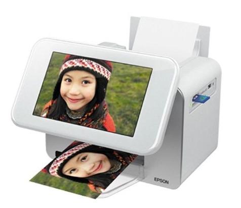 Epson PictureMate PM310 Driver Download