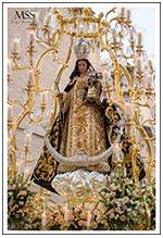 Nuestra Señora del Rosario de Santa Ana.