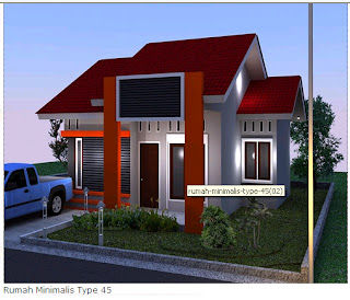 design rumah kita design cat depan