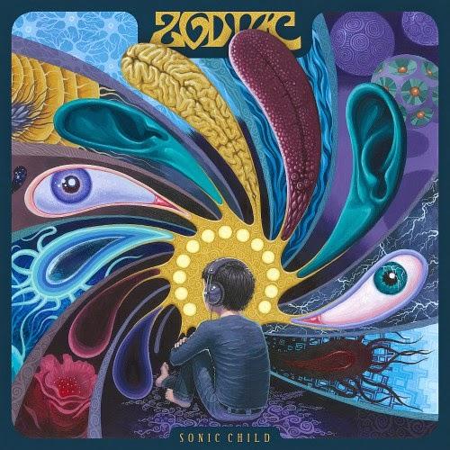 zodiac - sonic child