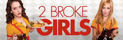 2 Broke Girls 2ª Temporada Legendado Online