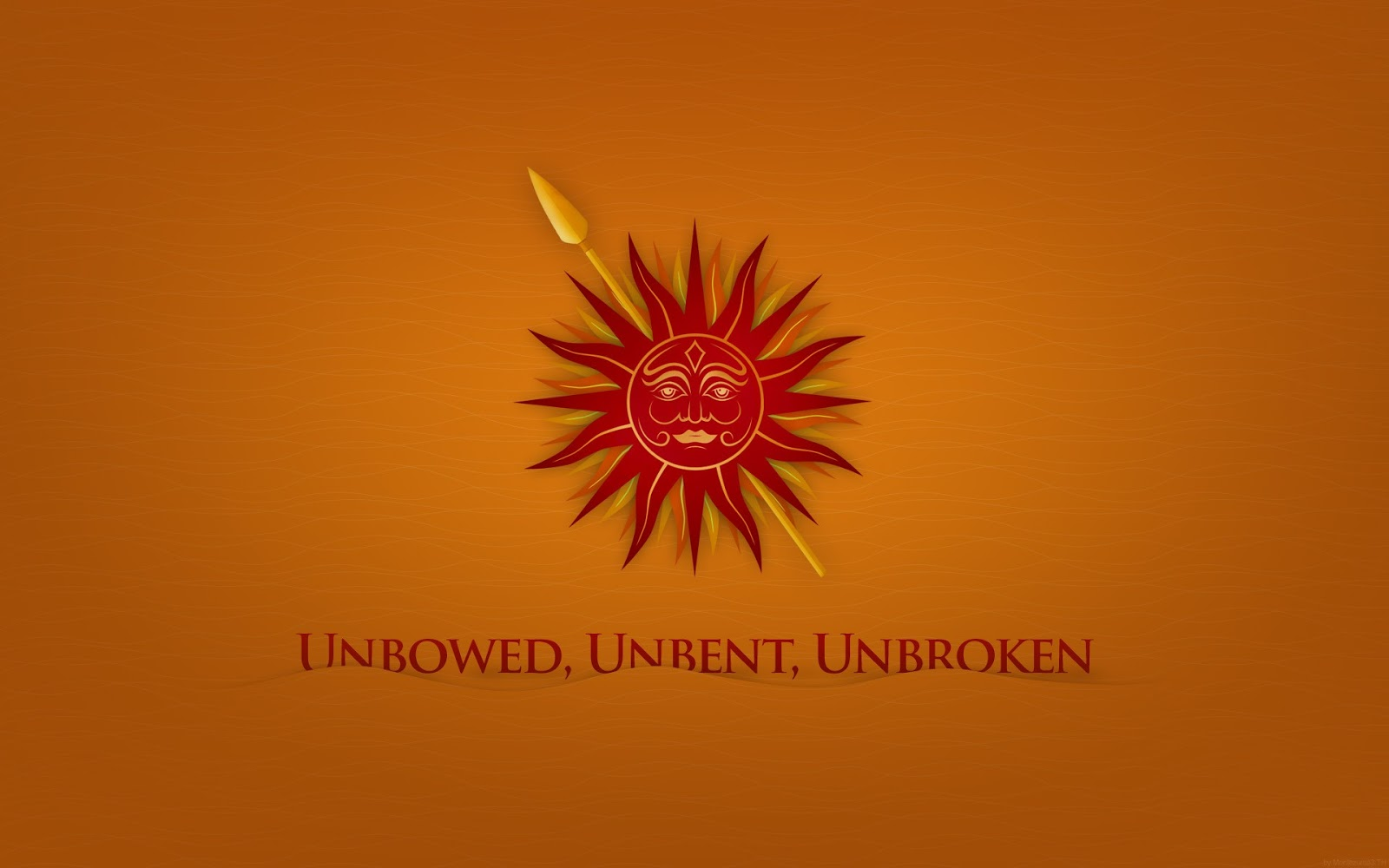 House Martell is one o...