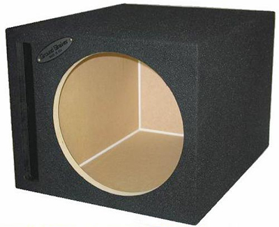 What Is The Best Wood For Making A Subwoofer Box How To Fix