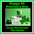 St Patrick's Day Quotes & Irish Blessings