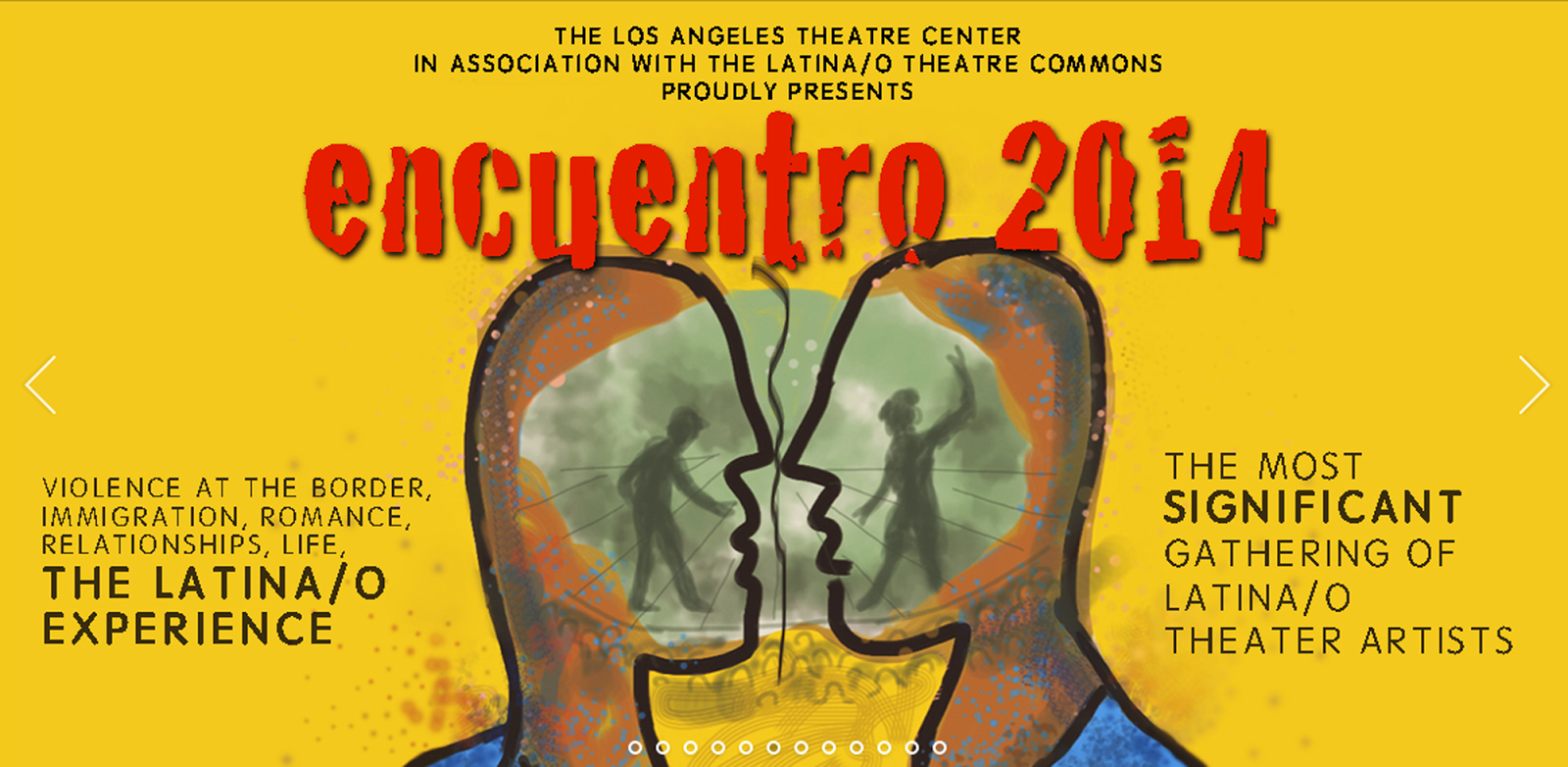 Childrens publishing blogs floricanto movement blog posts the los angeles theatre center in the heart of los angeles is the site of an historical gathering of professional raza theater companies from across the fandeluxe Images