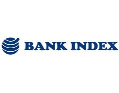 Logo PT Bank Index Selindo