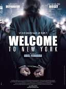 Welcome to New York (2014) ()