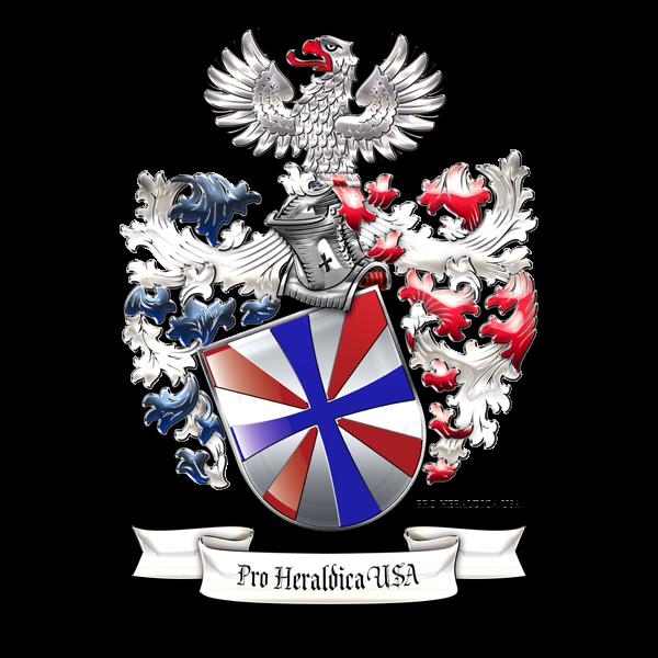 Heraldry workshop pro heraldica usa for Pro heraldica