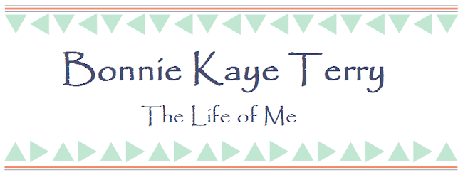 ~ Bonnie Kaye ~ The Life of Me ~