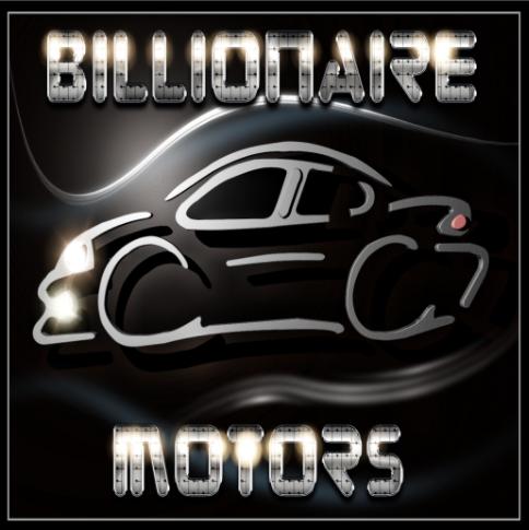 Sponsor: Billionaire Motors