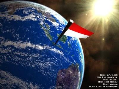 Arsyad Ranggani Blog's: Teori Terbentuknya Suatu Negara