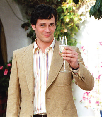 Tom Everett Scott actores de television