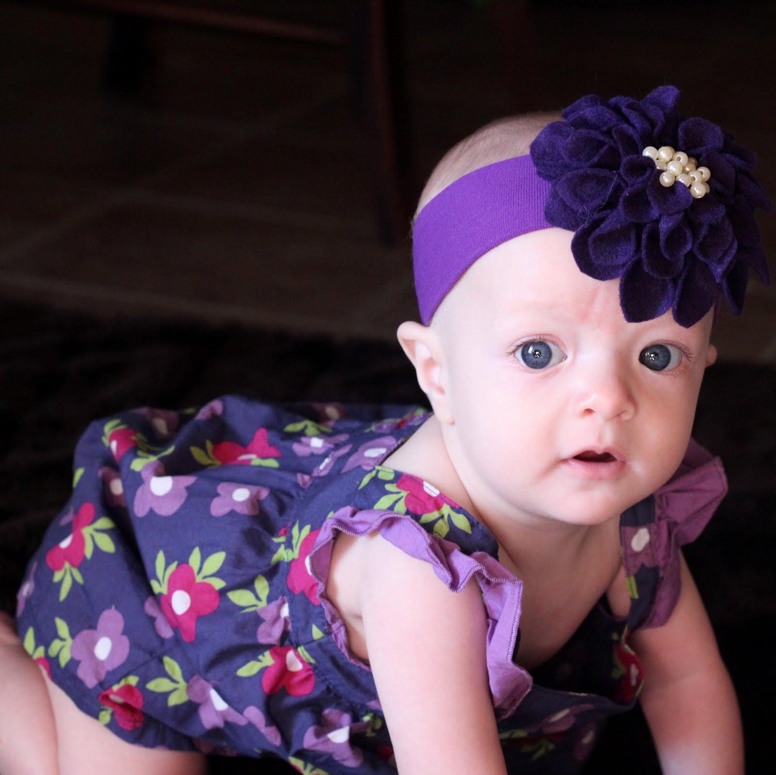 Как сделать повязку своими руками для ребенка