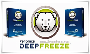 Deep Freeze Enterprise v8.20.220.4750