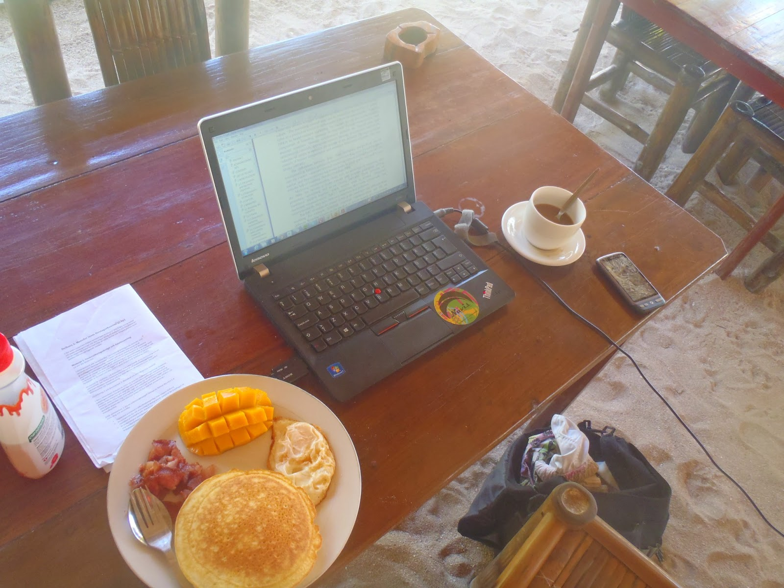 Research paper sctp