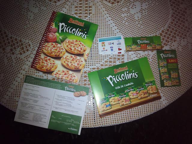 Piccolinis