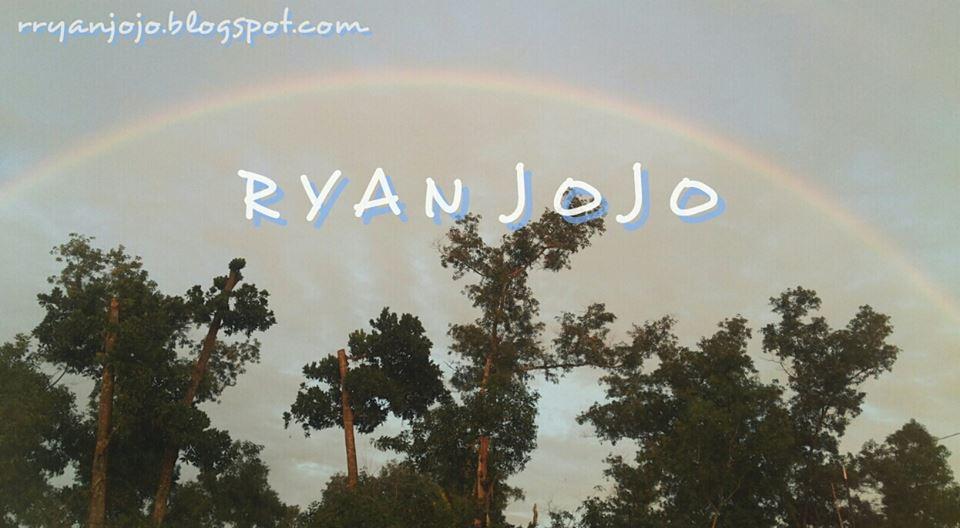 Ryan Jojo