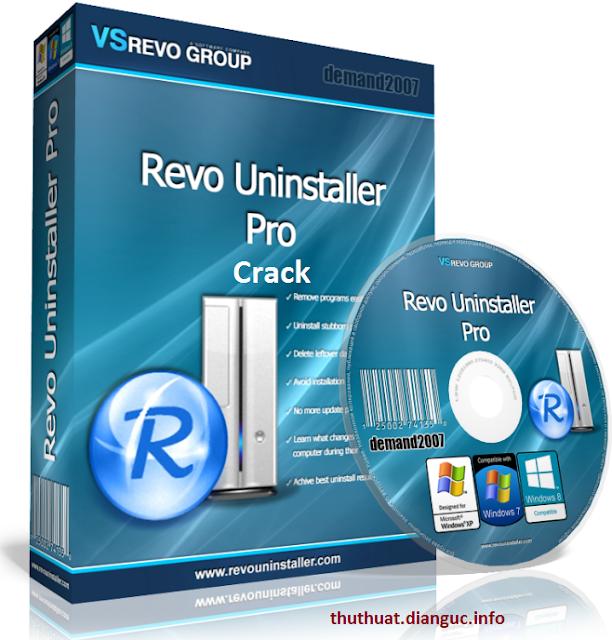 Revo Uninstaller PRO 3.1.4