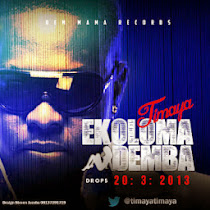 Timaya - Ekoloma Demba